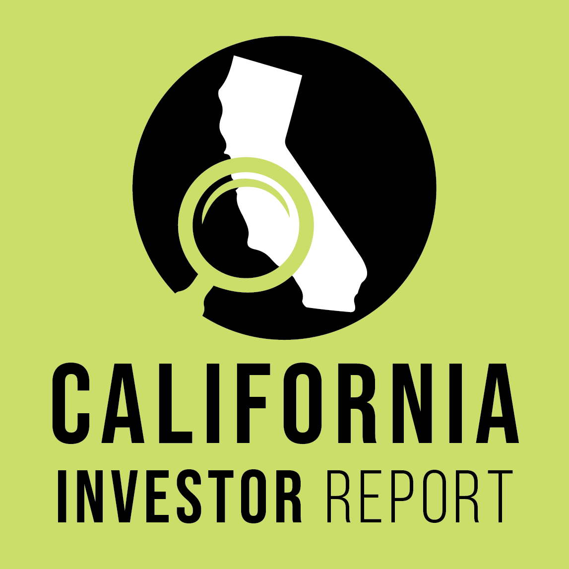 California Investor Report